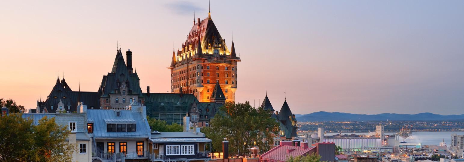 Quebec City Adult Entertainment