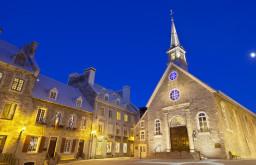 Quebec Notre-Dame des Victoires